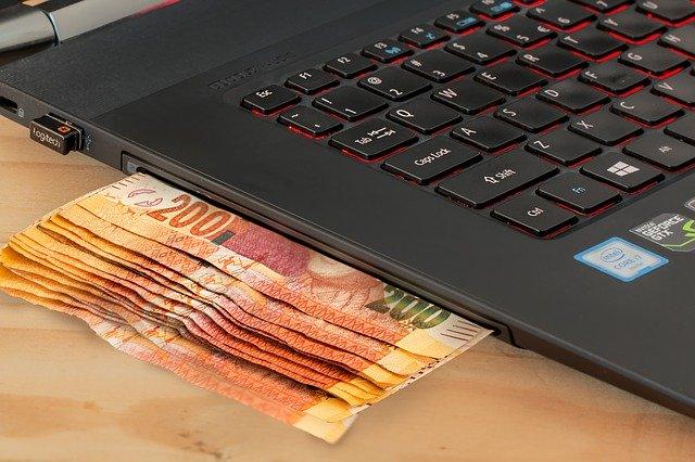 El peligro de los préstamos y tarjetas online