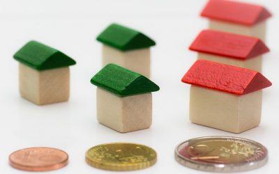 Tipos de inversión hipotecaria e inmobiliaria más rentables