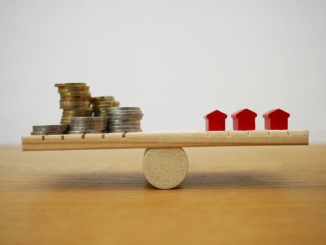 Para que solicitar un préstamo hipotecario. Diferentes finalidades.