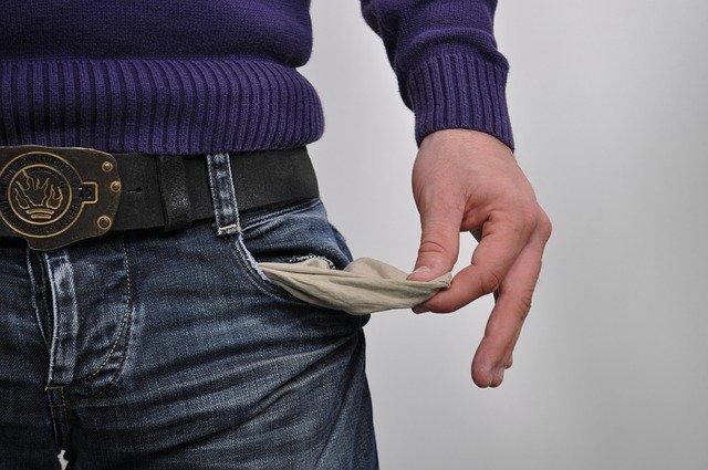 Los problemas de los préstamos rápidos de dinero