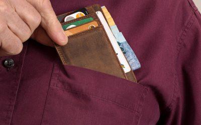 Como puedo refinanciar todas mis deudas
