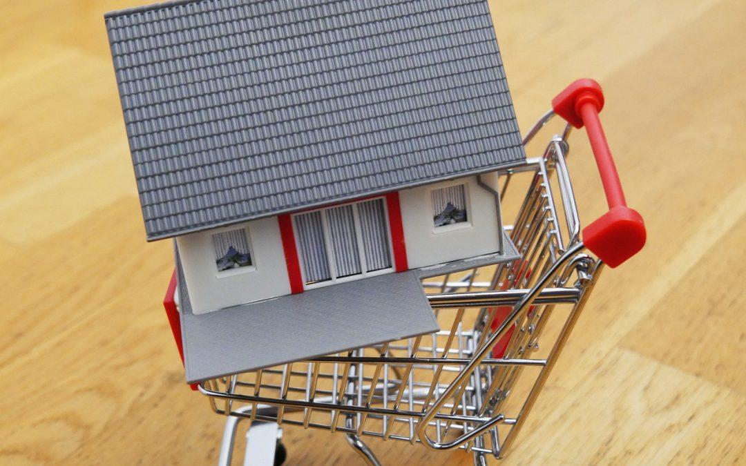 comprar casa sin ahorro en Madrid