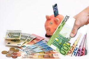 financiar la vivienda y los gastos