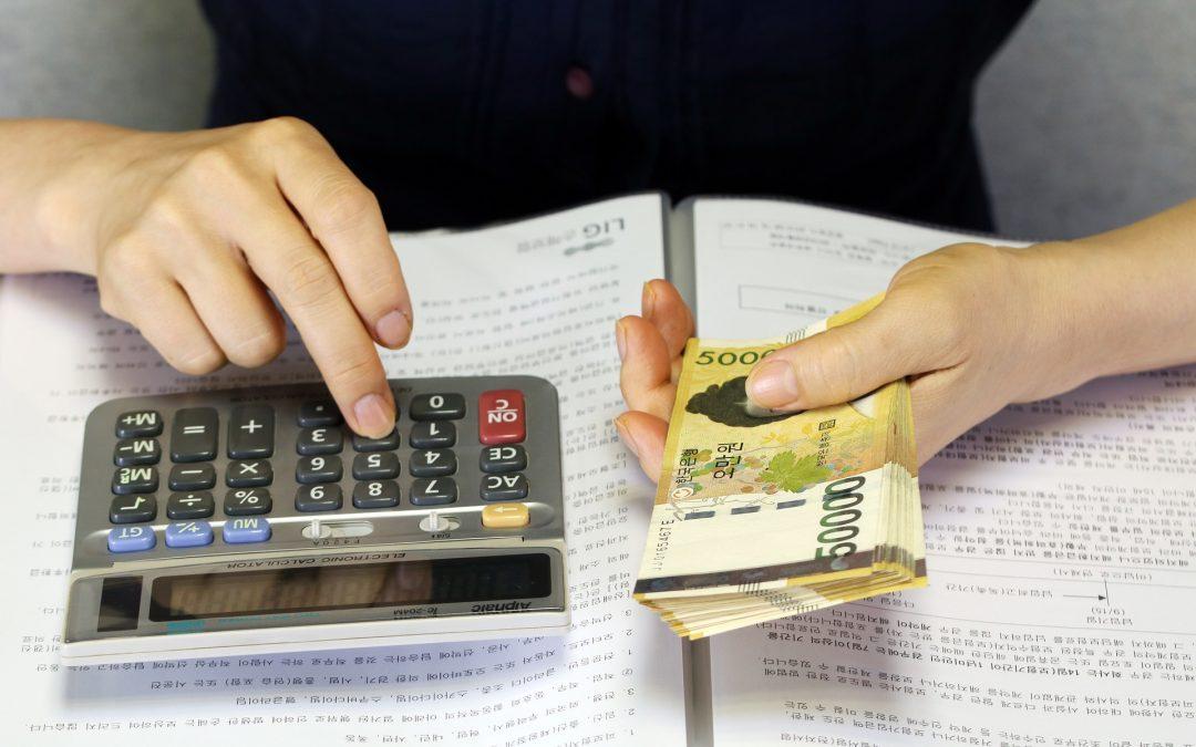 Préstamos para liquidar deudas