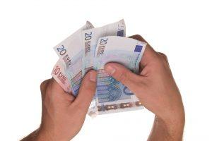 créditos para aceptar herencias